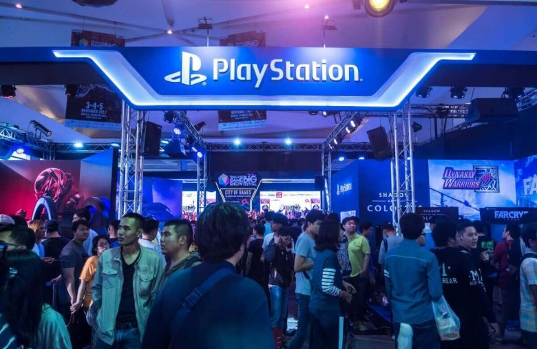 Sorry PlayStation Fans, But This 'Player Celebration' Isn't the PS5 Reveal