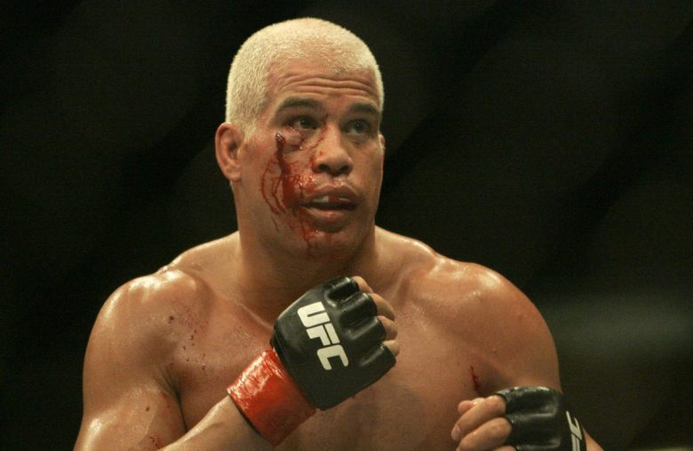 Tito Ortiz Is Entertaining, but He's Too Broken Down for a Career in WWE