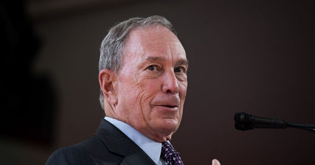 Michael Bloomberg Proposed Ban on Baby Formula as NYC Mayor