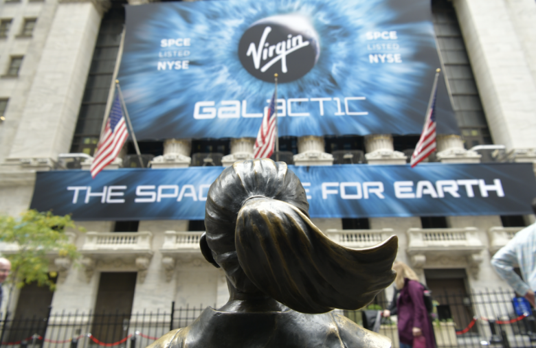 Why Virgin Galactic Stock Will Come Crashing Back to Earth