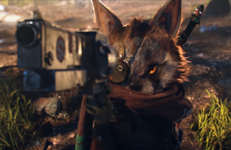 Rest Easy Gamers, Biomutant Isn't Dead and Buried – It's Coming