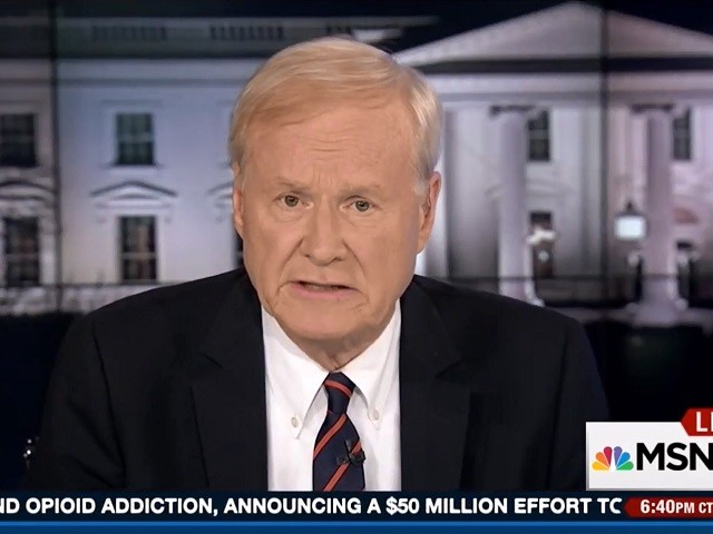 Matthews: Bloomberg 'Kept Bleeding' and 'Had No Way to Stop It'