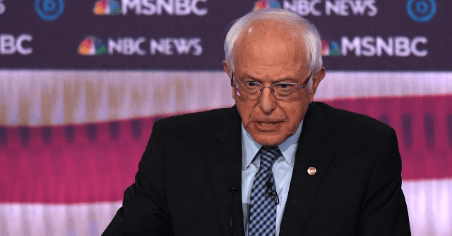 Buttigieg Implies Sanders Wants to Incite Violence with Campaign
