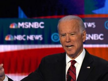 Fact Check: Biden Accuses Bloomberg of Stop-and-Frisk of 5 Million Black Men