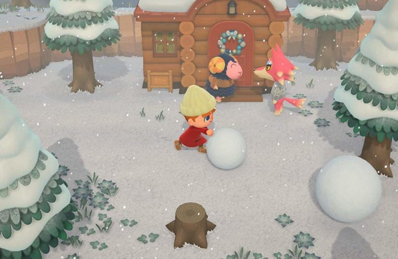 Animal Crossing: New Horizons Has One Completely Unforgivable Flaw