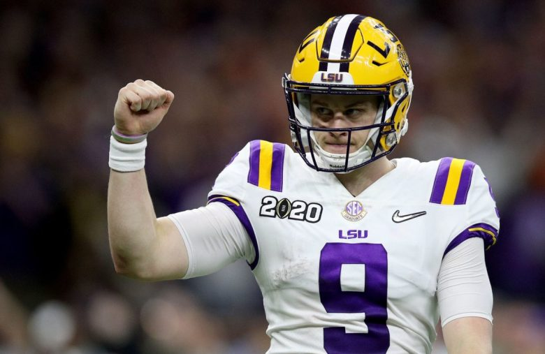 Joe Burrow's Bengals Threats May Be Moment of Truth for NFL Draft
