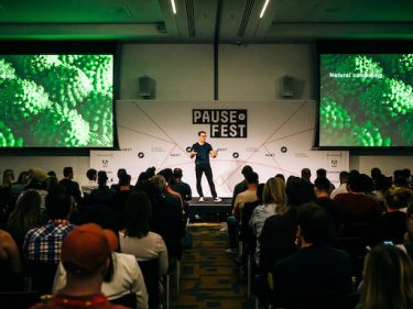 Here's our pick of the top six startups from Pause Fest