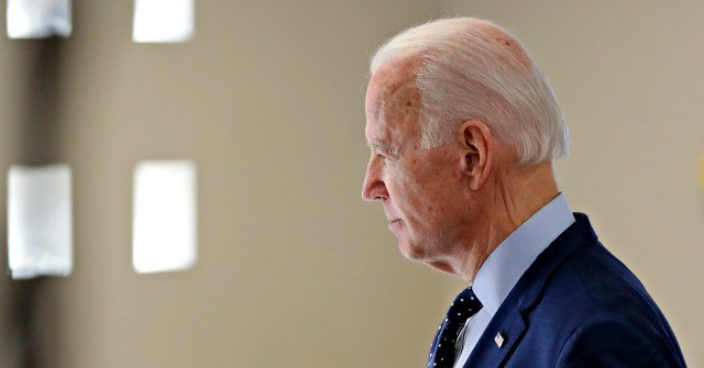 Joe Biden Confuses 2010 Midterms with 2016 Election