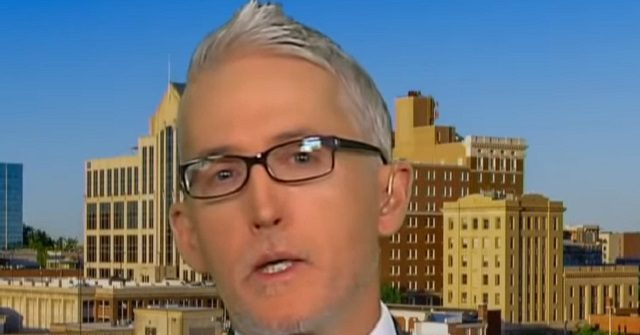 Gowdy: I Don't Know Anyone Who Thinks Russia Prefers Trump to Win over 'Comrade' Sanders