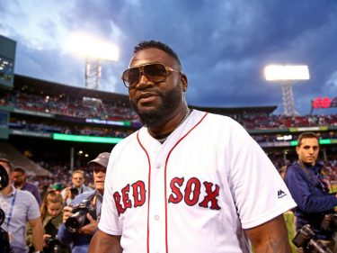 David Ortiz Is Ridiculously Clueless About the Astros Scandal