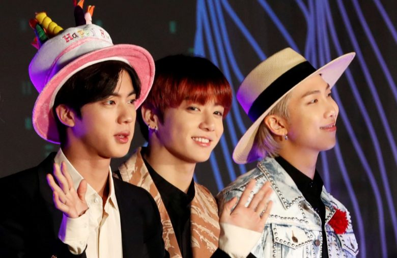 BTS' Map of the Soul: 7 Is 74 Minutes of Cynical Capitalist Drivel