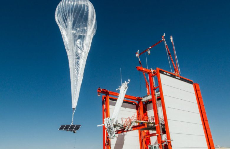 Alphabet's Loon, telecoms unite to boost high-altitude internet