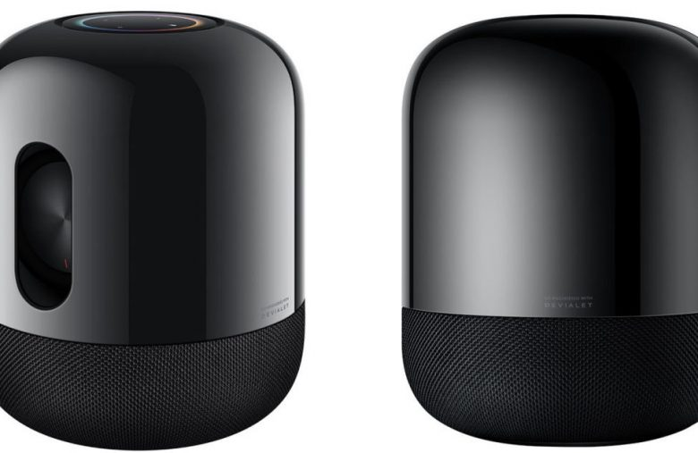 Huawei's smart speaker will be available outside of China, but not the US