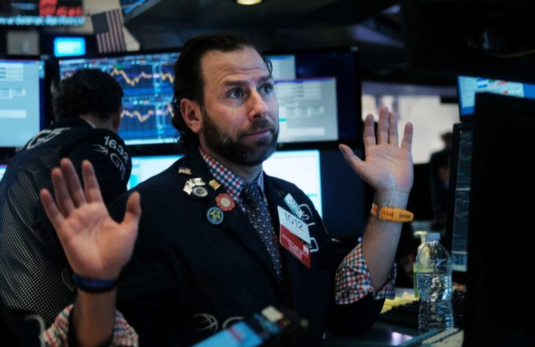 The Real Reason the Stock Market Is Crashing