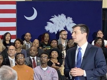 Pete Buttigieg to Black Voters: 'I Do Not Have That Lived Experience'