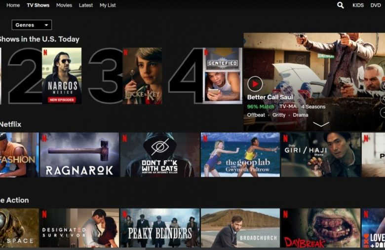 The Morning After: Netflix's new Top 10 lists tell you what's popular