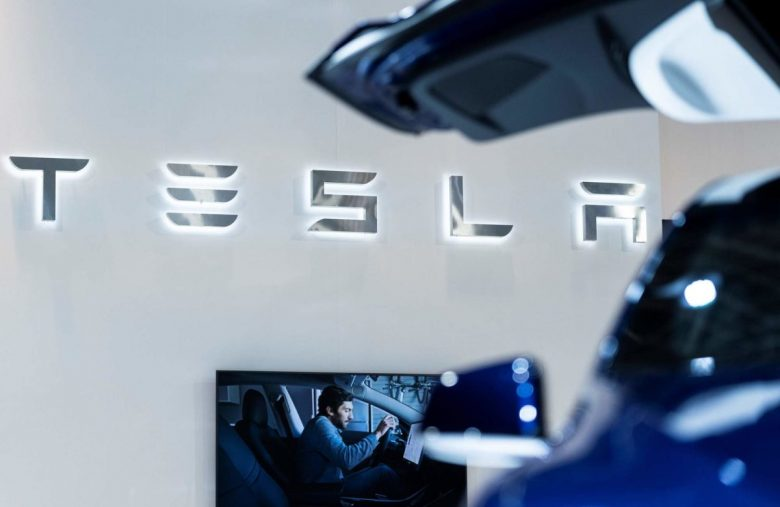 Tesla Stock Is Diving Because Coronavirus May Burst Its Crazy Bubble