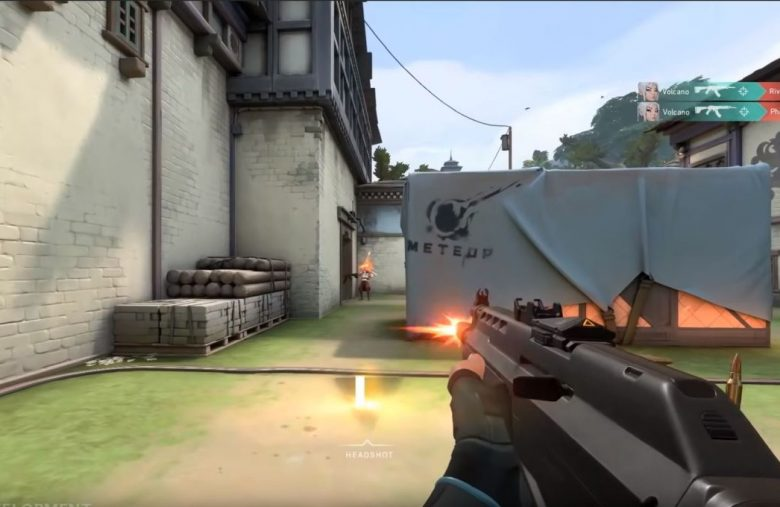 Valorant? Riot Games' CS:GO-Successor 'Project A' May Have a Name