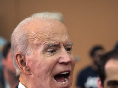 Nevertheless, He Insisted: Biden Claims He Can Change China's Policies By Nagging