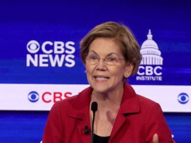 Fact Check: Warren Falsely Claimed She Was Fired for Pregnancy