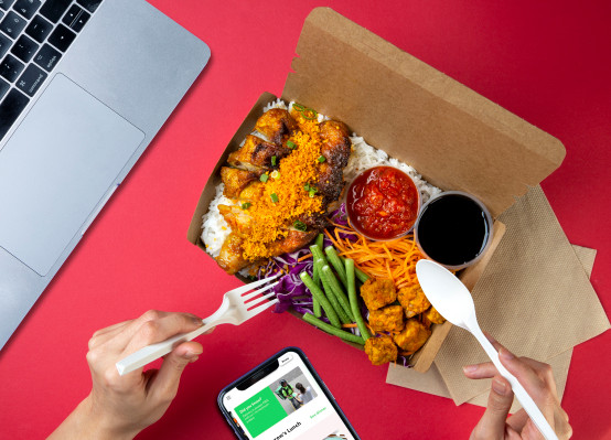 "Dahmakan, a Malaysian ""full-stack"" food delivery startup, raises $18 million Series B"
