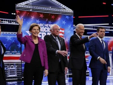 Charles Hurt: Evaluating the Democratic Contenders, an Honest Assessment