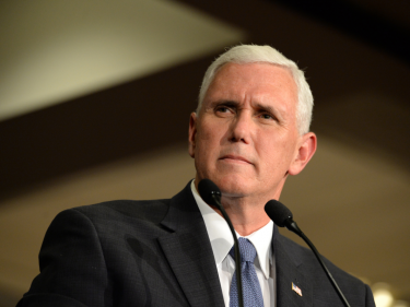 Watch Mike Pence Hilariously Prove Why He's a Terrible Coronavirus Czar