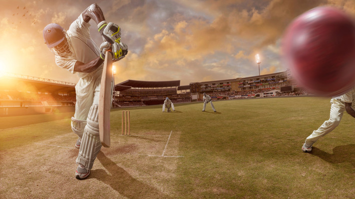 SeeHow helps cricketers train smarter
