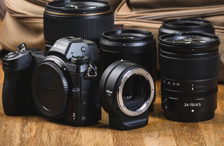 How to buy a mirrorless camera lens in 2020