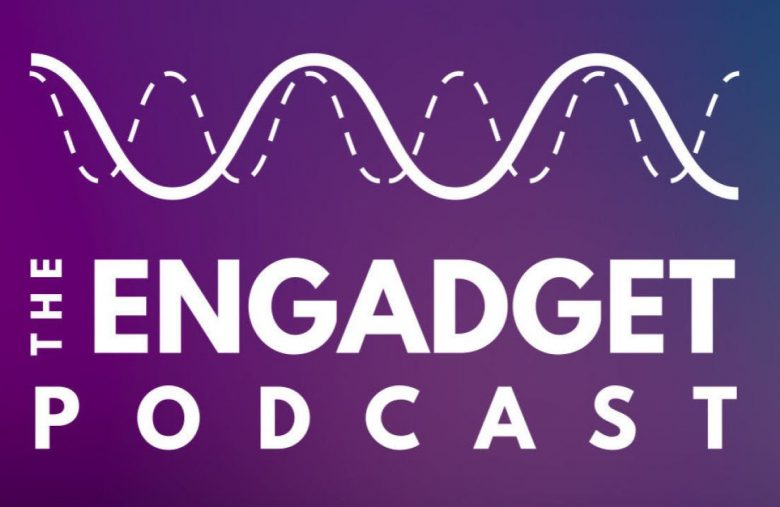 Engadget Podcast: Reviewing Samsung's Galaxy S20 Ultra