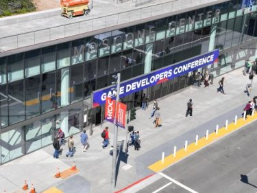 GDC 2020 has been canceled