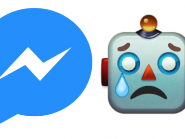 Facebook Messenger ditches Discover, demotes chat bots