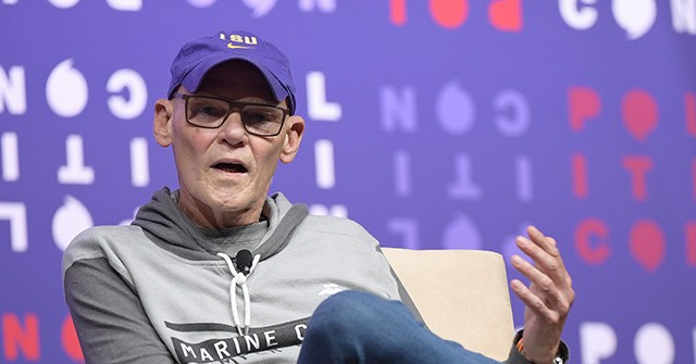 Carville: Klobuchar and Buttigieg 'Will Probably Be Out by Wednesday'