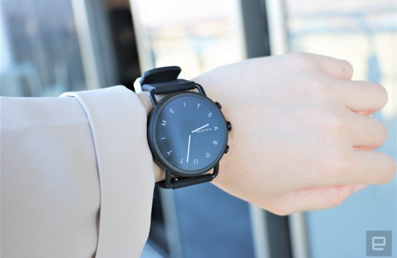 Google survey hints at big plans for Wear OS health tracking