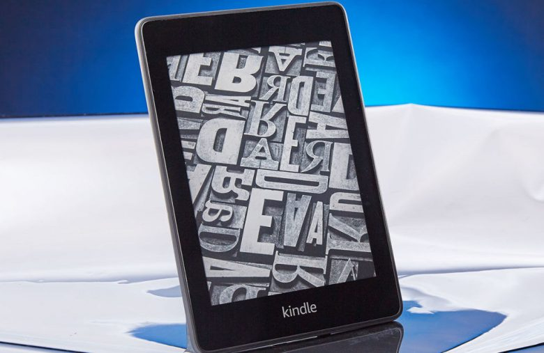 Amazon's Kindle and Kindle Paperwhite drop back to all-time low prices