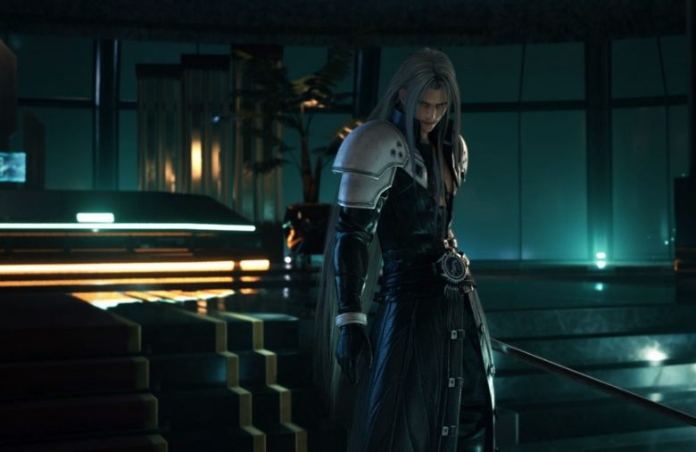 The Morning After: Previewing 'Final Fantasy VII Remake'