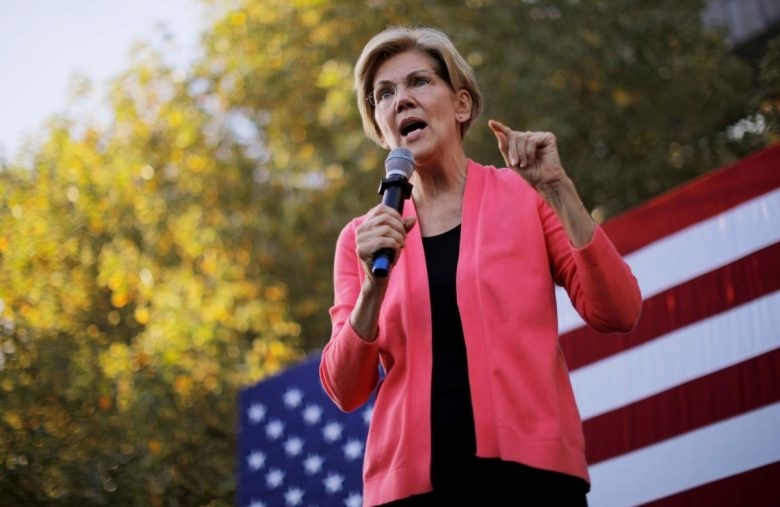 Elizabeth Warren Exploits Feminism to Mask Her Lack of Conviction