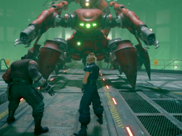 Awkward Final Fantasy VII Remake Demo Has Fun Combat – That's All