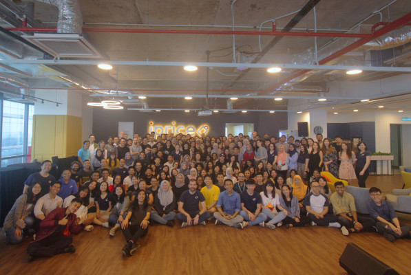 iPrice, a platform for comparison shopping in Southeast Asia, raises $10 million Series B