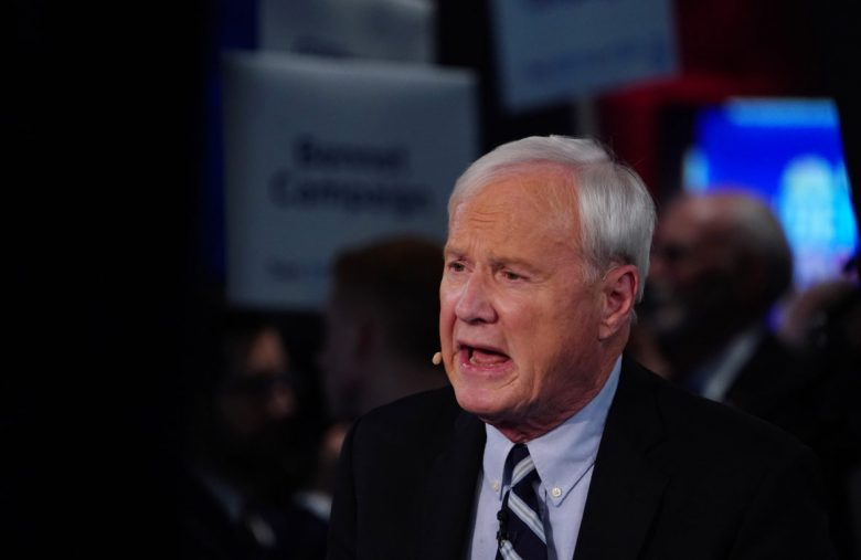 Chris Matthews' So-Called 'Retirement' Isn't a Victory for Women