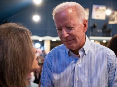 Marianne Williamson to Biden: Not a Resurrection, It Was a Coup