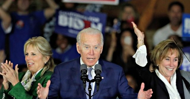 Joe Biden Vows to Find 'Cures for Cancer, Alzheimer's, and Diabetes'