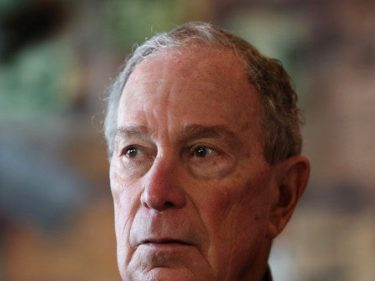 Mike Bloomberg to 'Reassess' Campaign After Super Tuesday Flop