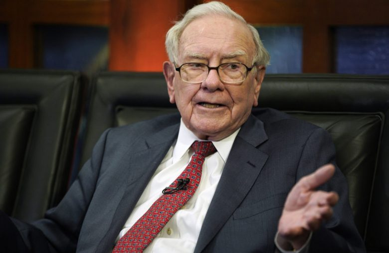 Why Warren Buffett Ignored Doomsayers and Bought the Stock Market Dip