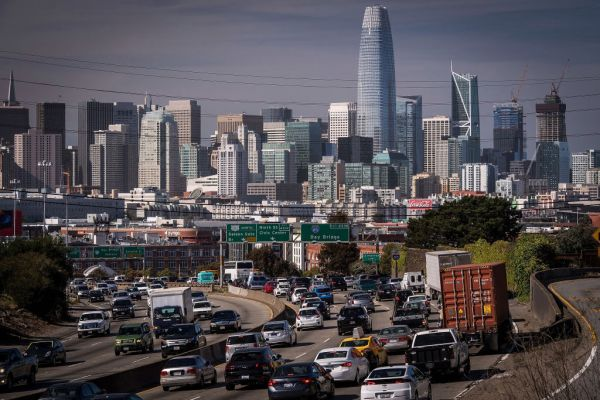 SF poised to pass Prop E, which could significantly reduce new supply of startup office space
