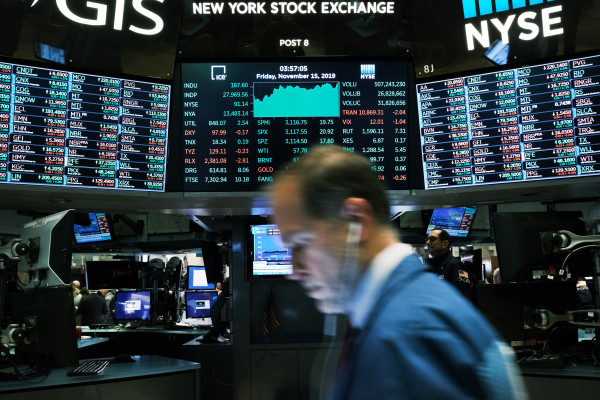 Investors move from coronavirus woes to Biden wins as markets rally on Super Tuesday results