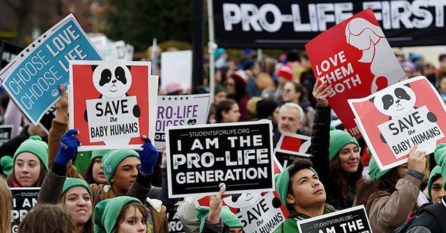 Millennial Pro-Life Leader at SCOTUS: 'We Don't Want Any More Kermit Gosnells Harming Women'