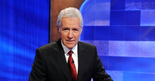 Watch: Alex Trebek Shares Emotional Message One Year After Cancer Diagnosis