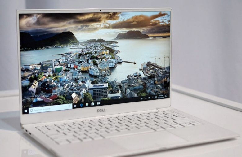 XPS 13 laptop drops to $799 during Dell's semi-annual sale