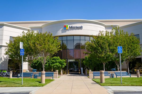 Microsoft will pay hourly workers regular wages even if their hours are reduced because of COVID-19 concerns